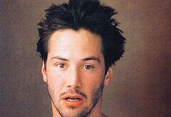 Keanu Reeves nudes