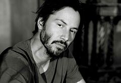 Keanu Reeves photoshoots