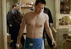 Keanu Reeves nudity video