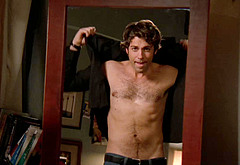 Zachary Levi nude movie video