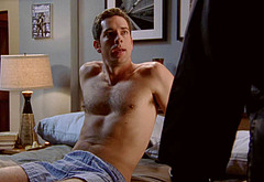 Zachary Levi nude sex video