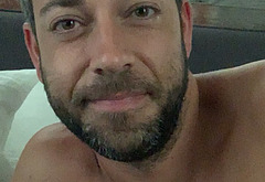 Zachary Levi leaked nude pics