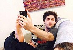 Matthew Daddario leaked nude photos