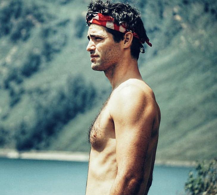 Matthew Daddario naked photos