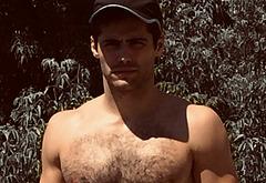 Matthew Daddario nudes