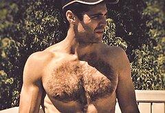 Matthew Daddario nudity