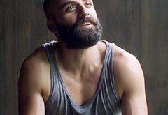 Oscar Isaac gay