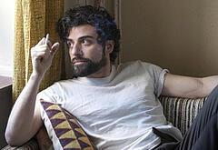 Oscar Isaac nude