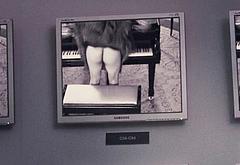 Oscar Isaac nude ass pics