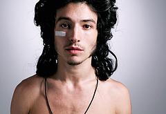 Ezra Miller naked photos