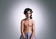 Ezra Miller nudes