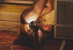 Ezra Miller sex tape