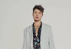 Ezra Miller sexy