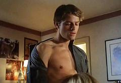 Misha Collins sex scenes