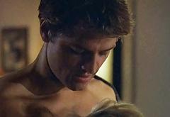 Misha Collins sexy movie scenes