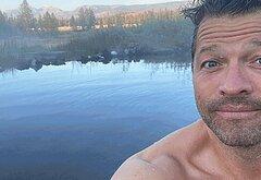 Misha Collins leaked