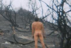 Misha Collins nude