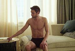 Ben Barnes nudity movie scenes