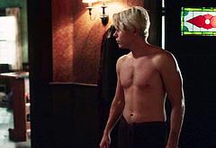 Jake Manley bulge
