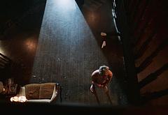 Jake Manley nude movie scenes