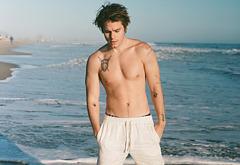 Jake Manley nude photos