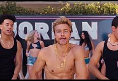 Peyton Meyer naked movie scenes