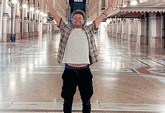 Peyton Meyer bulge