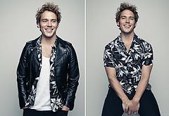 Sam Claflin hot