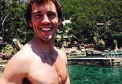 Sam Claflin leaked nude pics