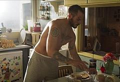 Sam Claflin naked movie