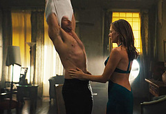 Hugh Jackman nude video