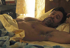 Hugh Jackman porn