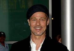 Brad Pitt sexy