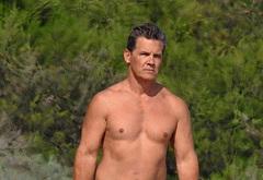 Josh Brolin bulge