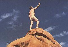 Josh Brolin jerk off