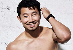 Simu Liu nude penis