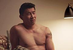 Simu Liu naked movie scenes