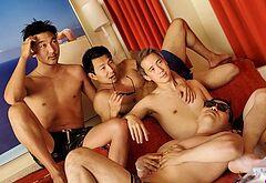 Simu Liu gay porn