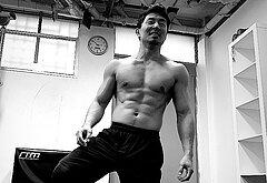 Simu Liu leaked