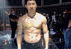 Simu Liu nudes photos