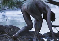 Benedict Cumberbatch ass nude