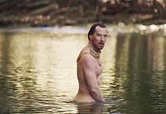Benedict Cumberbatch nude video