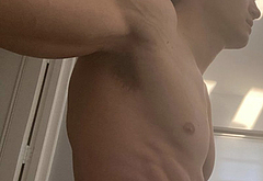 Karl Glusman leaked nude photos