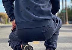 Tanner Buchanan ass