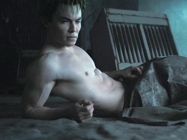 Ryan Potter nude videos
