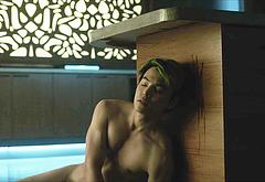 Ryan Potter nudity
