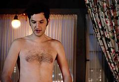 Ben Schwartz nude movie scenes