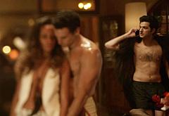 Ben Schwartz sexy movie scenes