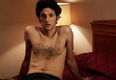 Ben Schwartz shirtless scenes