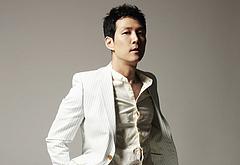Lee Jung-jae hot